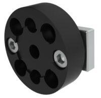 Rahmenadapter T-Nuss C-Profile HidrexFlex