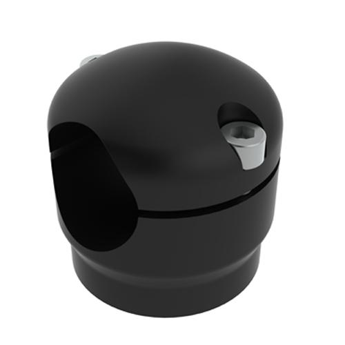 Rahmenklemme Ø 35 mm geschlossen HidrexFlex