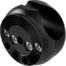 Rahmenklemme 25mm abgeflacht HidrexFlex