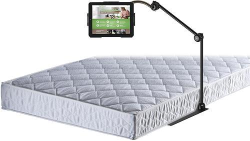 Monty iDevice Betthalterung iPad 2,3,4