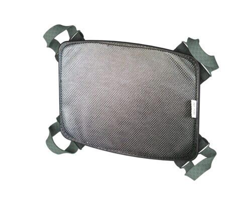 """Geräteaufnahme Tablet 10"""" mit Zapfen"""