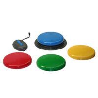 Big Beamer Twist kabellos Multicolor