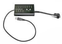 Joybox Maus-und Sensormodul für 8 Taster
