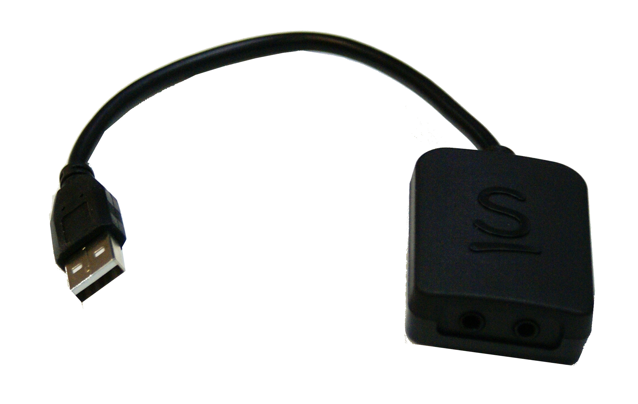 Joycable 3, USB Sensor u. Scanmodul