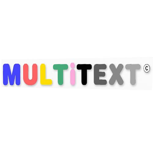 Multitext standard ohne Sprachausgabe