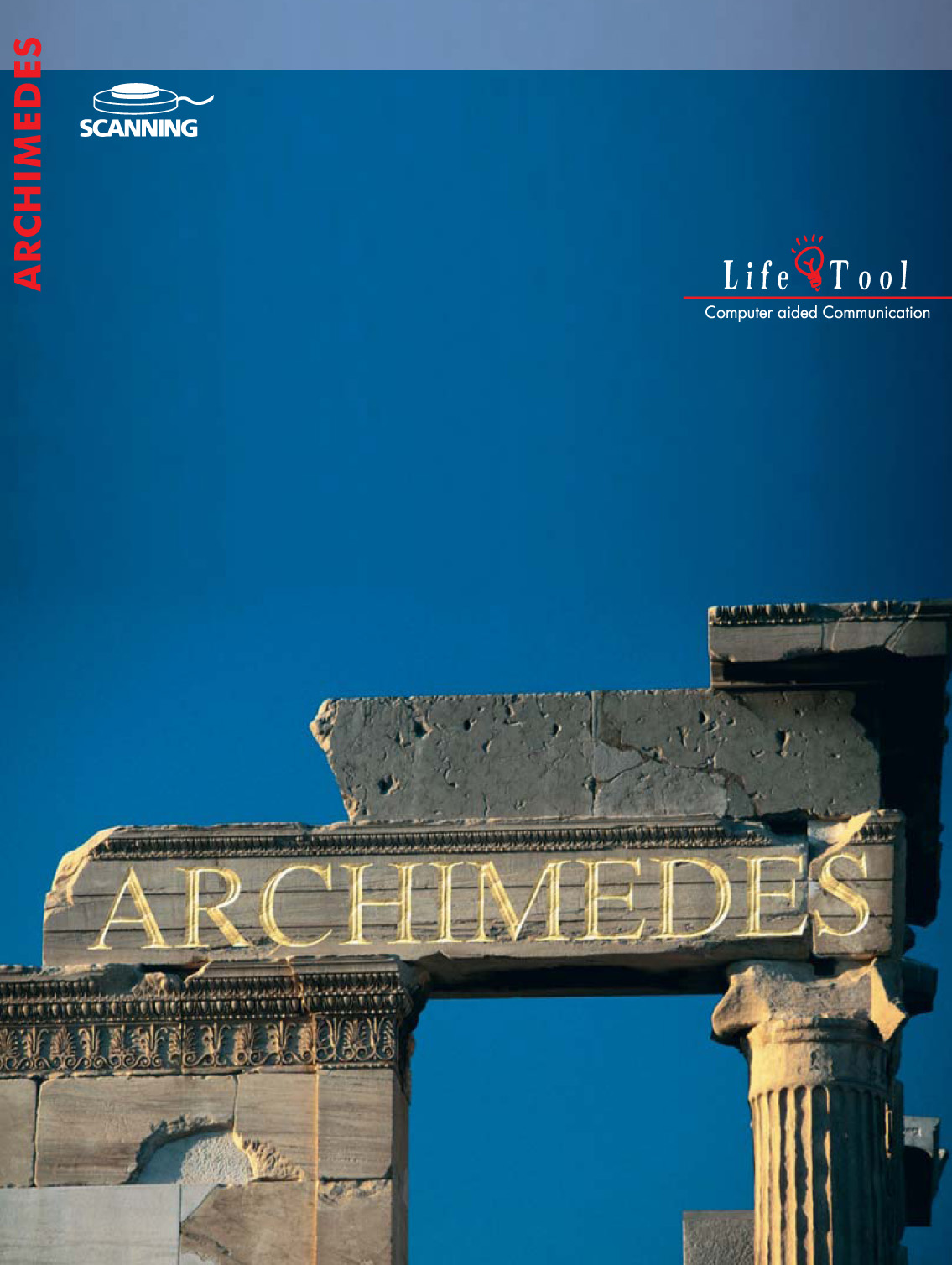 Lifetool Software Archimedes CD-Version