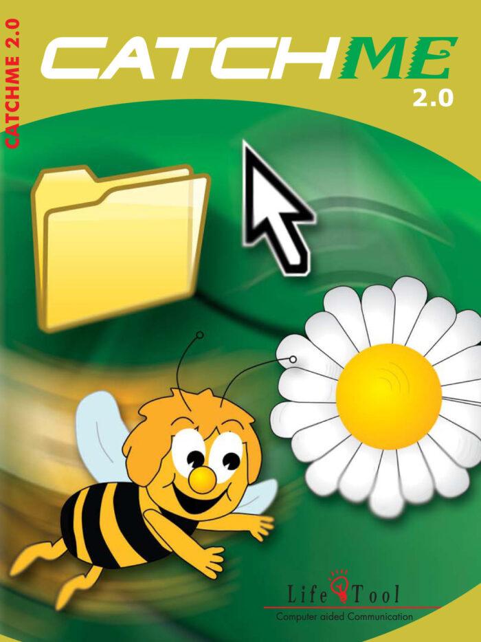 Lifetool Software CatchMe 2.0 Mauslernprogramm CD-Version