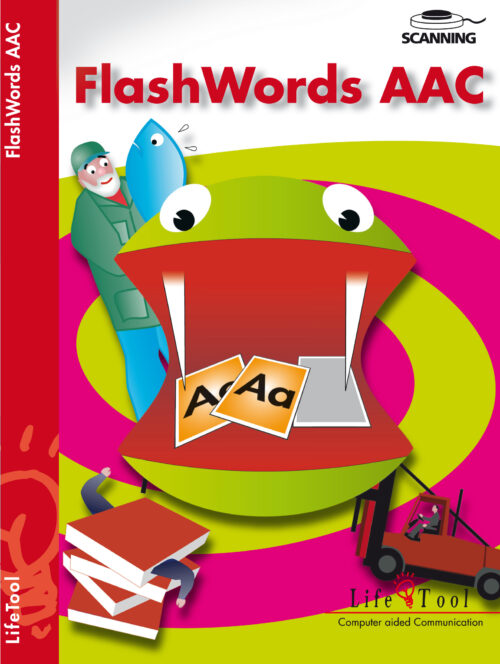 FlashWords AAC/Computerprogramm