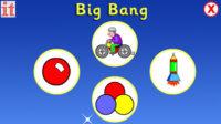 Big Bang / Erlernen von basalen Ursache-Wirkungsrelationen am PC
