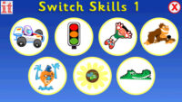 Switch Skills 1 / Weiterführende Übungen zum Taste