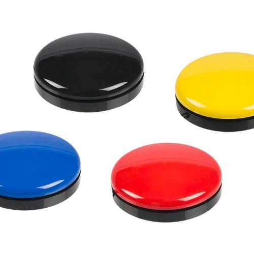Buddy Buttons Ø 63 mm, Übersicht