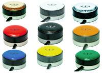 Piko Buttons Ø 50 mm, verschiedene Farben