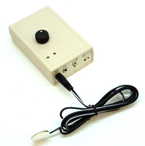 Kopfschalter und Sensoren