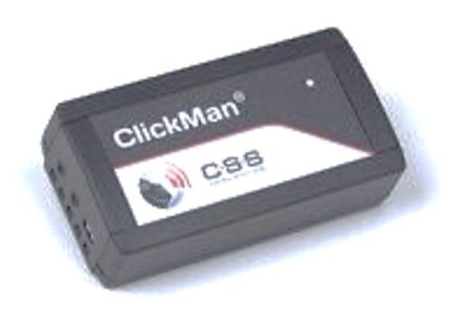 ClickMan ProX2 Set Multikontroller und Näherungssensor