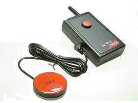Mobiler Personenruf 3 - Sender -