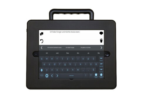 Kommunikation für iPad und iPhone