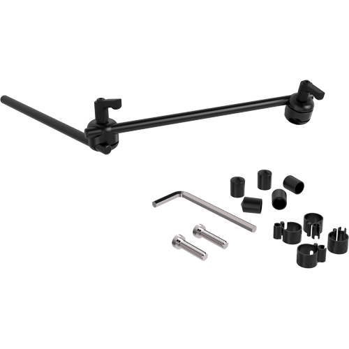 L3D Halterung Headrest 1-Switch