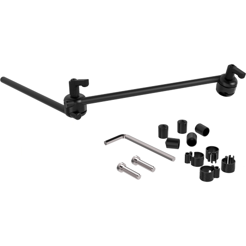 L3D Halterung Headrest 1-Switch Flex