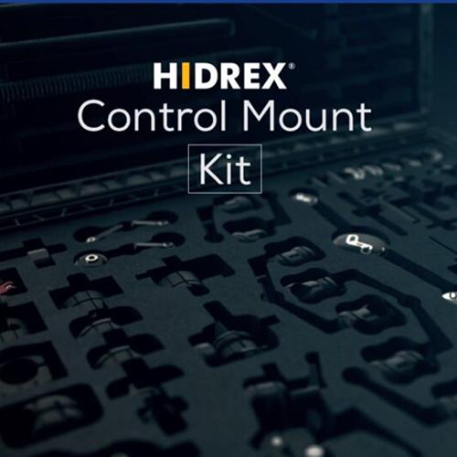 HidrexFlex System für RSST und Umfeld