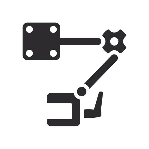 Montagesysteme und Halter