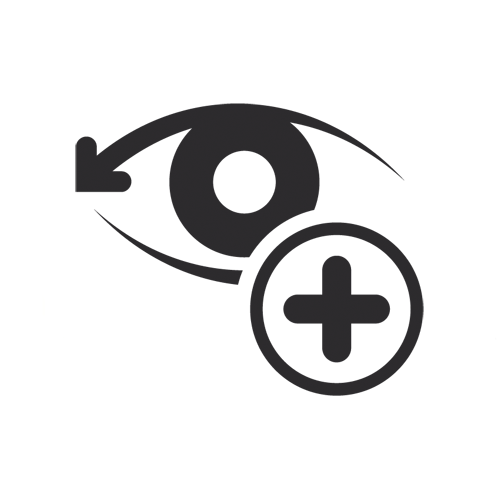Zubehör und Ersatzteile für Augensteuerungen