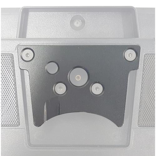 Universelle Montageplatte für GP12 und GP15